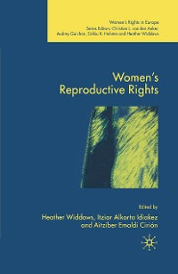 Cover Women's Reproductive Rights