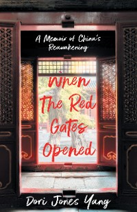 Cover When The Red Gates Opened