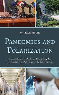 Cover Pandemics and Polarization