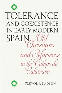 Cover Tolerance and Coexistence in Early Modern Spain
