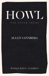 Cover Howl and Other Poems