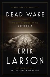 Cover Dead Wake