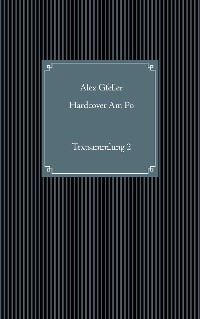 Cover Hardcover Am Po