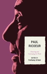 Cover Paul Ricoeur