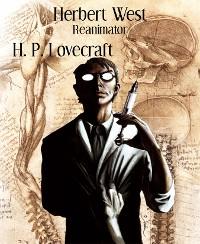 Cover Herbert West