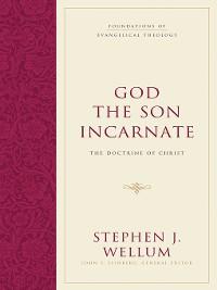 Cover God the Son Incarnate