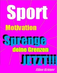 Cover Sportmotivation