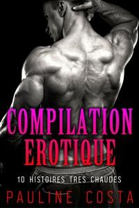 Cover Compilation Erotique