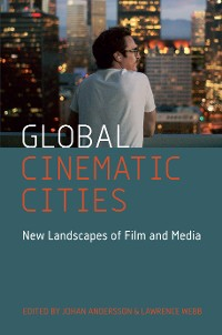 Cover Global Cinematic Cities