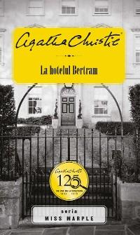 Cover La hotelul Bertram