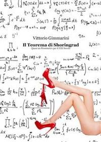 Cover Il Teorema di Shoringrad - Quasi un Prosimetro per il XXI Secolo