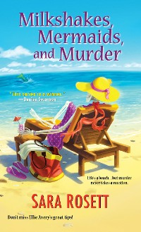 Cover Milkshakes, Mermaids, and Murder