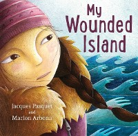 Cover My Wounded Island