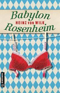 Cover Babylon Rosenheim