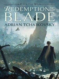 Cover Redemption's Blade
