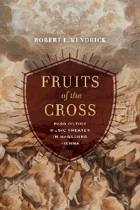 Cover Fruits of the Cross