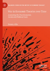 Cover War in Economic Theories over Time