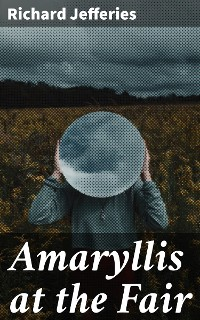 Cover Amaryllis at the Fair