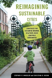 Cover Reimagining Sustainable Cities