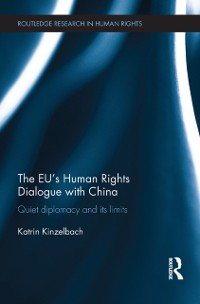 Cover EU's Human Rights Dialogue with China