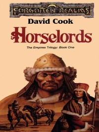 Cover Horselords