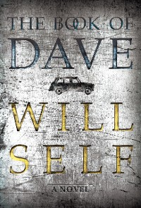 Cover The Book of Dave