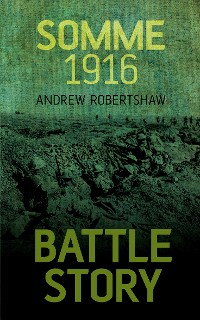 Cover Somme 1916