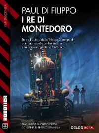 Cover I Re di Montedoro