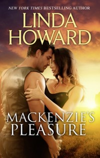 Cover Mackenzie's Pleasure (Mills & Boon M&B)