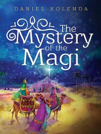 Cover The Mystery of the Magi