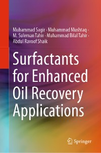 Cover Surfactants for Enhanced Oil Recovery Applications