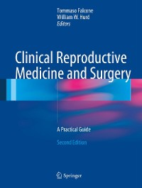 Cover Clinical Reproductive Medicine and Surgery