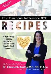 Cover Fast, Functional Intolerance Free Recipes