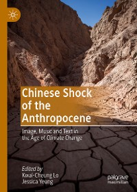 Cover Chinese Shock of the Anthropocene