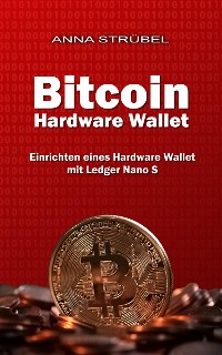 Cover Bitcoin Hardware Wallet