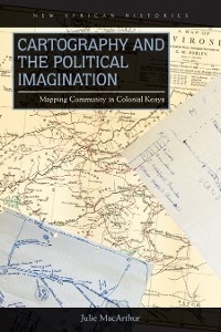 Cover Cartography and the Political Imagination