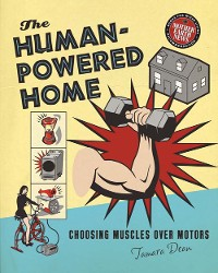 Cover The Human-Powered Home
