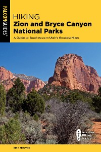 Cover Hiking Zion and Bryce Canyon National Parks