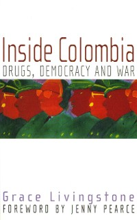 Cover Inside Colombia