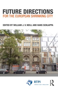 Cover Future Directions for the European Shrinking City