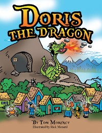 Cover Doris the Dragon