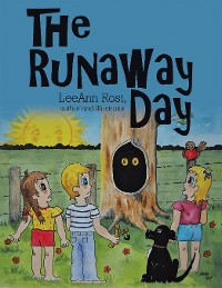 Cover The Runaway Day