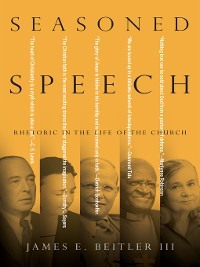 Cover Seasoned Speech
