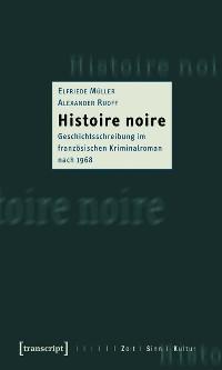 Cover Histoire noire