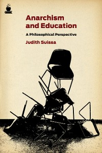 Cover Anarchism and Education