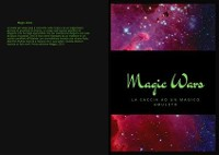 Cover Magic Wars
