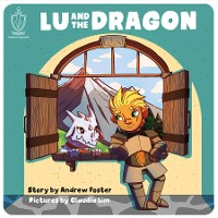 Cover Lu and the Dragon