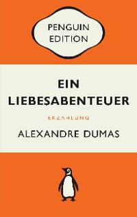 Cover Ein Liebesabenteuer