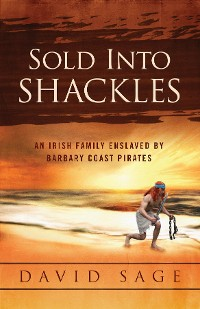 Cover Sold Into Shackles