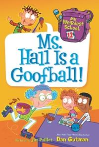 Cover My Weirdest School #12: Ms. Hall Is a Goofball!